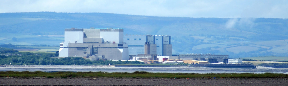 Hinkley Nuclear Power Stations